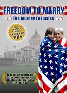 Freedom to Marry -  The Journey To Justice (Turtle Time Productions)